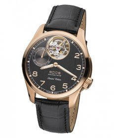 エポス パッション オープンハート リミテッド エディション 3434OHRGAGY LTD999 腕時計 メンズ 手巻 epos Passion