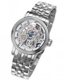 エポス エモーション クラシックスケルトン 4390SKRWHM 腕時計 レディース 自動巻 epos Emotion Classic Skeleton