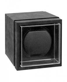 ユーロパッション ウォッチワインディング ボクシーズ W164-BK 1個巻き EURO PASSION WATCH WINDING BOXES ※時計は含まれておりません