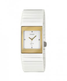 ラドー セラミカ ジュビリー R21984702 腕時計 レディース RADO Ceramica Jubile