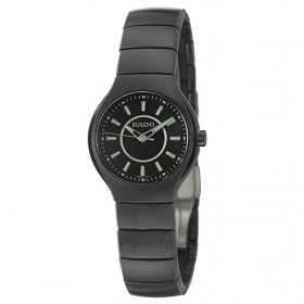 ラドー トゥルー R27678172 腕時計 レディース RADO TRUE