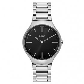 ラドー トゥルーシンライン R27955152 腕時計 レディース RADO True Thinline