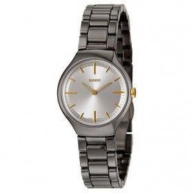ラドー トゥルーシンライン R27956112 腕時計 レディース RADO True Thinline