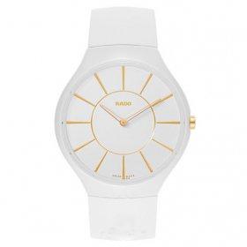ラドー トゥルーシンライン R27957109 腕時計 レディース RADO True Thinline