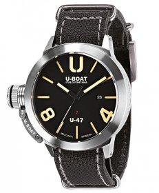 ユーボート クラシコ U-47 AS1 8105 腕時計 メンズ U-BOAT CLASSICO U-47 47MM AS1