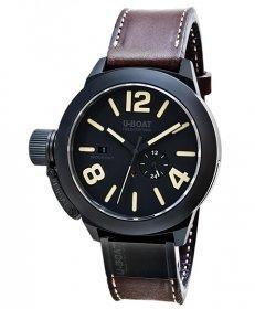 ユーボート クラシコ 48 BK セラマットケース 8107 腕時計 メンズ U-BOAT CLASSICO 48 BK CER MATT CASE