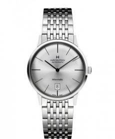ハミルトン イントラマティック H38455151 腕時計 メンズ HAMILTON INTRA MATIC