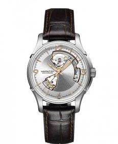 ハミルトン ジャズマスター H32565555 腕時計 メンズ HAMILTON JAZZMASTER OPEN HEART
