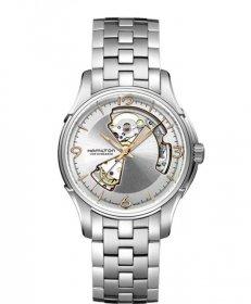 ハミルトン ジャズマスター H32565155 腕時計 メンズ HAMILTON JAZZMASTER OPEN HEART