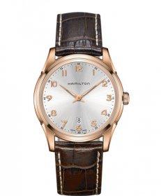 ハミルトン ジャズマスター H38541513 腕時計 メンズ HAMILTON JAZZMASTER THINLINE