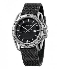 カルバンクライン アース K5Y31TB1 腕時計 メンズ ck Calvin Klein EARTH