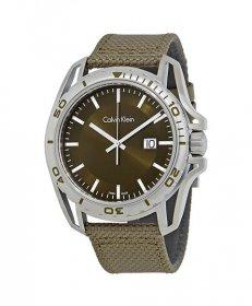 カルバンクライン アース K5Y31XWL 腕時計 メンズ ck Calvin Klein EARTH