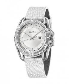 カルバンクライン アース K5Y31VK6 腕時計 メンズ ck Calvin Klein EARTH