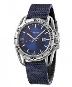 カルバンクライン アース K5Y31UVN 腕時計 メンズ ck Calvin Klein EARTH