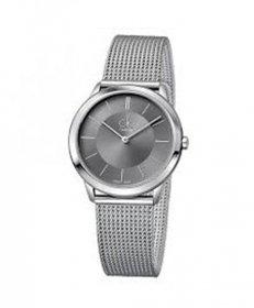 カルバンクライン ミニマル K3M22124 腕時計 レディース ck Calvin Klein MINIMAL