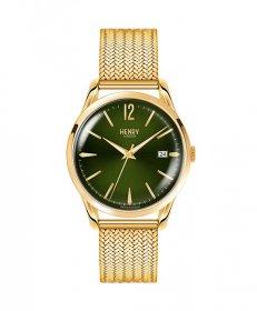 ヘンリーロンドン チズウィック HL39-M-0102 腕時計 メンズ レディース ユニセックス HENRY LONDON CHISWICK