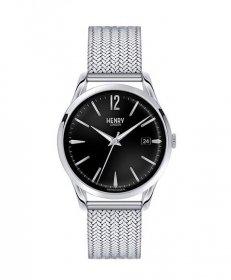 ヘンリーロンドン エッジウェア HL39-M-0015 腕時計 メンズ レディース ユニセックス HENRY LONDON EDGWARE