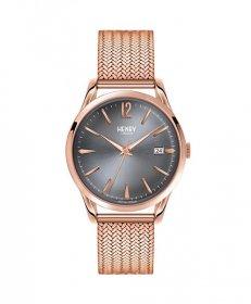 ヘンリーロンドン フィンチリー HL39-M-0118 腕時計 メンズ レディース ユニセックス HENRY LONDON FINCHLEY