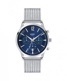 ヘンリーロンドン ナイツブリッジ HL41-CM-0037 腕時計 メンズ HENRY LONDON KNIGHTSBRIDGE