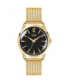 ヘンリーロンドン ウェストミンスター HL39-M-0178 腕時計 メンズ レディース ユニセックス HENRY LONDON WESTMINSTER