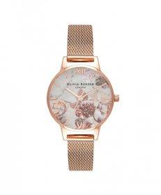 オリビアバートン ミディー ダイアル OB16CS06 腕時計 レディース OLIVIA BURTON MEDIUM DIAL