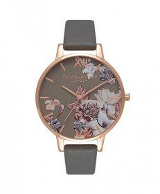 オリビアバートン ビッグダイアル  OB16CS08 腕時計 レディース OLIVIA BURTON BIG DIAL