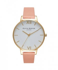 オリビアバートン ビッグダイアル  OB16BDW13 腕時計 レディース OLIVIA BURTON BIG DIAL
