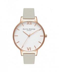 オリビアバートン ビッグダイアル  OB15BDW02 腕時計 レディース OLIVIA BURTON BIG DIAL