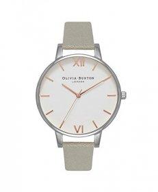 オリビアバートン ビッグダイアル  OB16BDW22 腕時計 レディース OLIVIA BURTON BIG DIAL