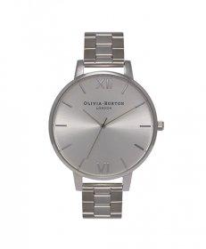 オリビアバートン ビッグダイアル  OB15BL22 腕時計 レディース OLIVIA BURTON BIG DIAL