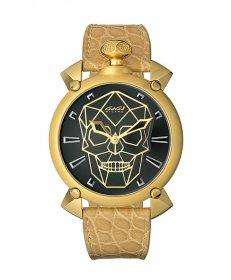 ガガミラノ マヌアーレ バイオニックスカル 6014.01S 腕時計 メンズ GaGaMILANO MANUALE BionicSkull