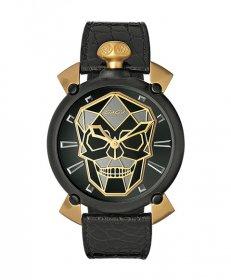 ガガミラノ マヌアーレ バイオニックスカル 6314.01S 腕時計 メンズ GaGaMILANO MANUALE BionicSkull