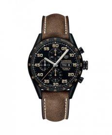 タグホイヤー カレラ キャリバー16 クロノ デイデイト CV2A84.FC6394 腕時計 メンズ 自動巻 TAG HEUER タグ・ホイヤー