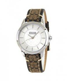 コーチ クラシック シグネチャー 14501525 腕時計 レディース COACH CLASSIC SIGNATURE
