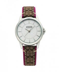 コーチ クラシック シグネチャー 14501543 腕時計 レディース COACH CLASSIC SIGNATURE