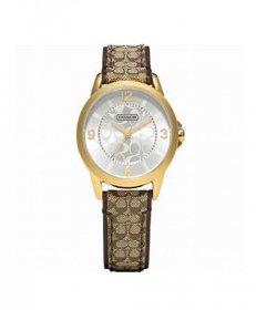 コーチ クラシック シグネチャー 14501613 腕時計 レディース COACH CLASSIC SIGNATURE