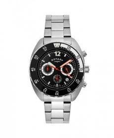 ロータリー クロノグラフ GB00499-04 腕時計 メンズ ROTARY Chronograph