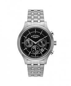 ロータリー クロノグラフ GB03633-04 腕時計 メンズ ROTARY Chronograph