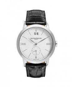 ボーム&メルシエ クラシマ エグゼクティブ MOA10218 腕時計 メンズ Classima ExecutivesBaume and Mercier