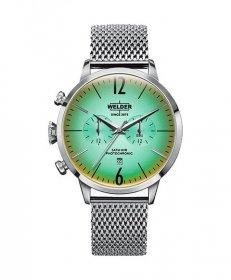 ウェルダー ムーディ WWRC802 腕時計 メンズ ユニセックス WELDER MOODY DUAL TIME 42MM