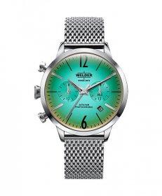 ウェルダー ムーディ WWRC601 腕時計 レディース ユニセックス WELDER MOODY DUAL TIME 38MM