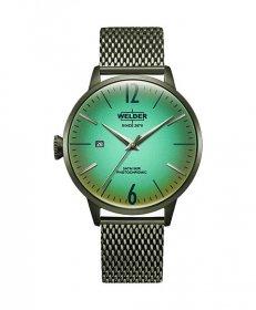 ウェルダー ムーディ WRC815 腕時計 メンズ ユニセックス WELDER MOODY 3HANDS 42MM