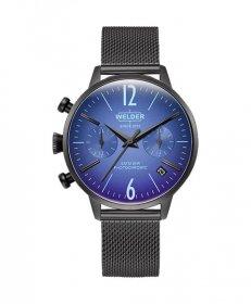 ウェルダー ムーディ WWRC710 腕時計 レディース ユニセックス WELDER MOODY DUAL TIME 36MM