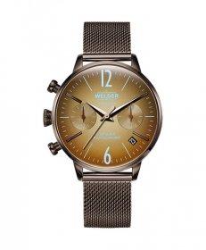ウェルダー ムーディ WWRC711 腕時計 レディース ユニセックス WELDER MOODY DUAL TIME 36MM