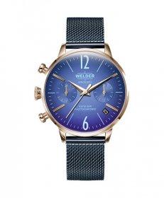 ウェルダー ムーディ WWRC717 腕時計 レディース ユニセックス WELDER MOODY DUAL TIME 36MM