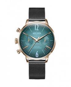 ウェルダー ムーディ WWRC726 腕時計 レディース ユニセックス WELDER MOODY DUAL TIME 36MM