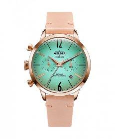 ウェルダー ムーディ WWRC100 腕時計 レディース ユニセックス WELDER MOODY DUAL TIME 38MM