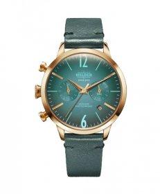 ウェルダー ムーディ WWRC105 腕時計 レディース ユニセックス WELDER MOODY DUAL TIME 38MM