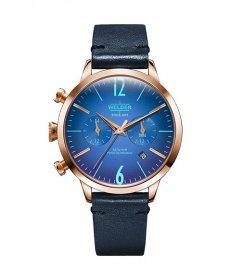 ウェルダー ムーディ WWRC106 腕時計 レディース ユニセックス WELDER MOODY DUAL TIME 38MM