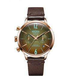 ウェルダー ムーディ WWRC111 腕時計 レディース ユニセックス WELDER MOODY DUAL TIME 38MM
